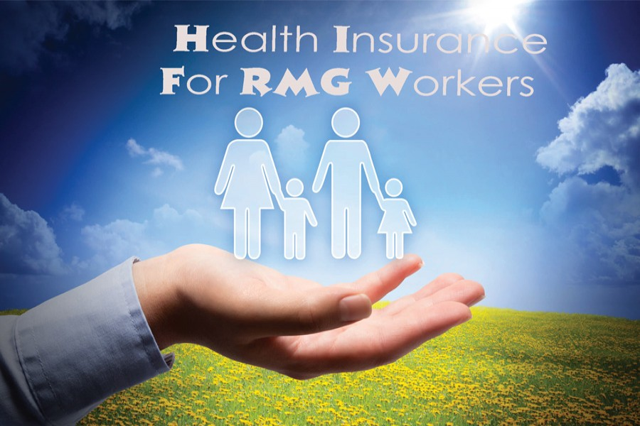 Affordable Health Insurance >> Affordable Health Insurance Scheme For Rmg Workers In